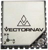 TACTICAL SERIES VECTORNAV INDUSTRIAL SERIES  Key Benefits