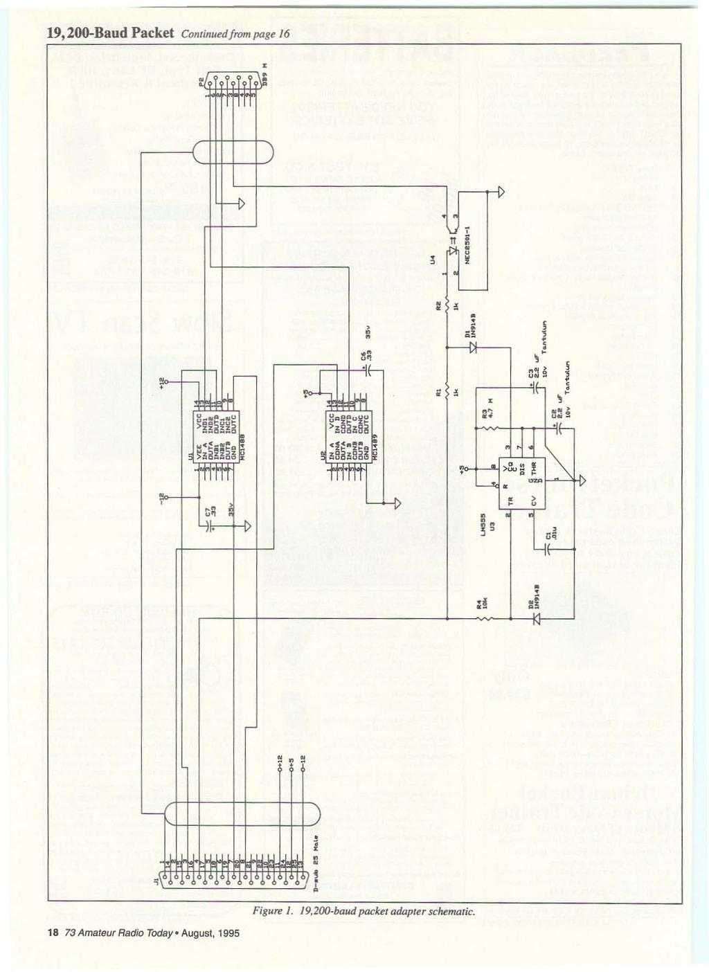 Ve7pmrs Solar Lander Pdf 277 Volt Light Wiring Diagram In Addition Hoa Switch 19 200 Baud Packet Continuedf Rom Page 16 Rf I