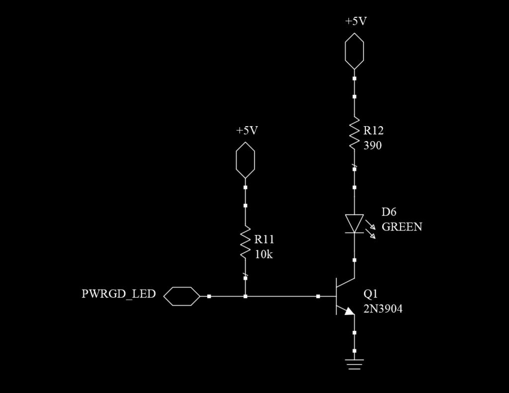 Application Note Cdian003 Pdf No Schottky Diodes Solid State Mosfet Switching Circuit 6 Battery Led Indicator The Board Uses A Green To Show When Drain Bias Voltage