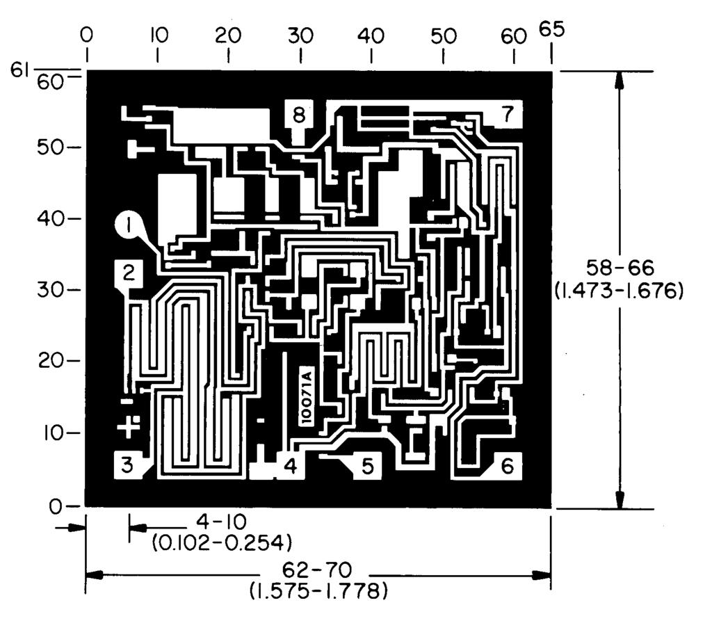 Ca3140 Ca3140a 45mhz Bimos Operational Amplifier With Mosfet Precision Cmos Quad Circuit Ca Caa Typical Performance Curves Continued Equivalent Noise Voltage Nv Hz