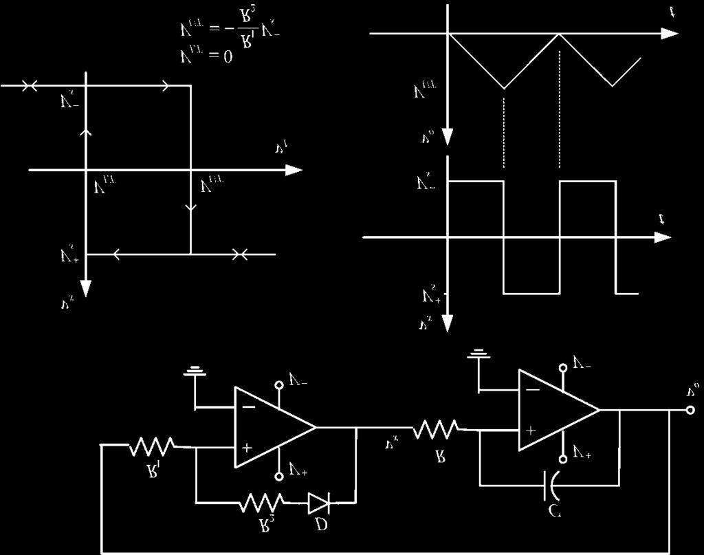 Foundations Of Oscillator Circuit Design Pdf Simple 555 Timer Circuits Furthermore Astable