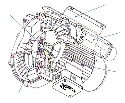 Ecm X13 Motor Wiring Diagram