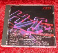 Hits On CD - Vol. 9 (CD Sampler) Hits On CD - Vol. 9 Format: CD Compilation / Sampler Erscheinungsjahr: 1988 Label: Mercury Records Cat.-No.: 816 670-2 1. Need You Tonight INXS 2.
