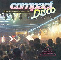 Compact Disco - Vol. 1 (CD Sampler) Compact Disco - Vol. 1 Format: CD Compilation / Sampler Erscheinungsjahr: 1985 Label: Mercury Records Cat.-No.