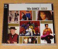 80s Dance Gold (US Doppel CD Sampler) 80's Dance Gold Format: Doppel CD Sampler mit Maxi Versionen Herstellungsland: Made in USA Label: Universal Records Cat.-No.