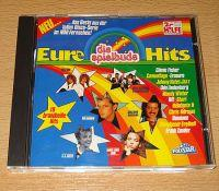 Eure Die Spielbude Hits (CD Sampler) Eure Die Spielbude Hits Format: CD Sampler Erscheinungsjahr: 1988 Label: Polystar Records Cat.-No.: 837 008-2 (Album CD Hülle). 1. Mel & Kim That's The Way It Is 2.