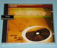 Hear The Light On Philips - Digital Classics (CD Sampler) Hear The Light On Philips Format: CD Sampler(Demonstrations CD) Herstellungsland: Made in W.