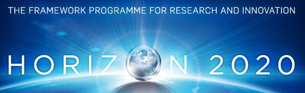 Horizon 2020: Basic facts Life span: 2014 2020 Launch of first calls 11/12/2013, starts