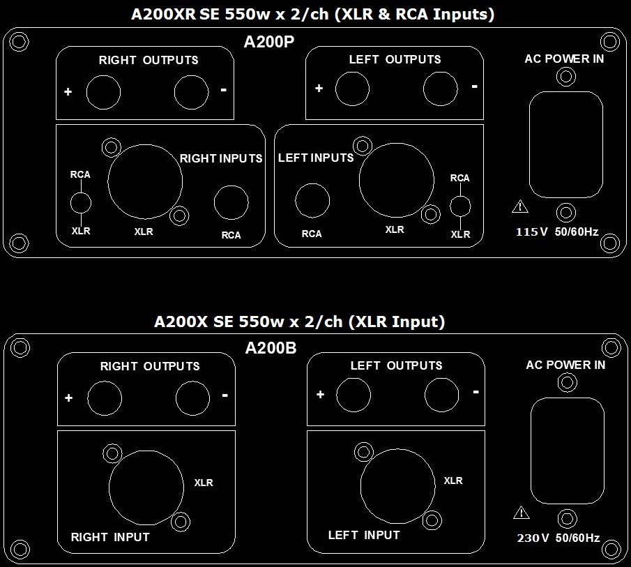 Brief User Guide  Ghent s Amplifiers  Written by: Ghent Xu