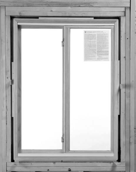 ProShield Single-Slide & Double-Slide Window Installation Instructions [Includes Instructions to Maintain Design Pressure Test Ratings] Including Installation