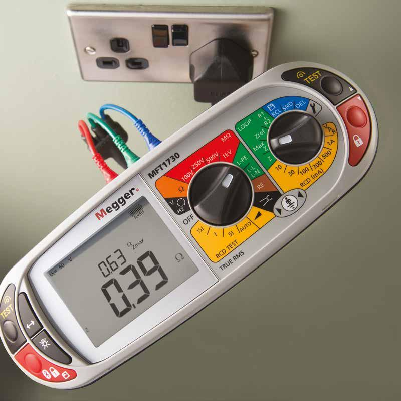 Electrical Test Instruments Pdf