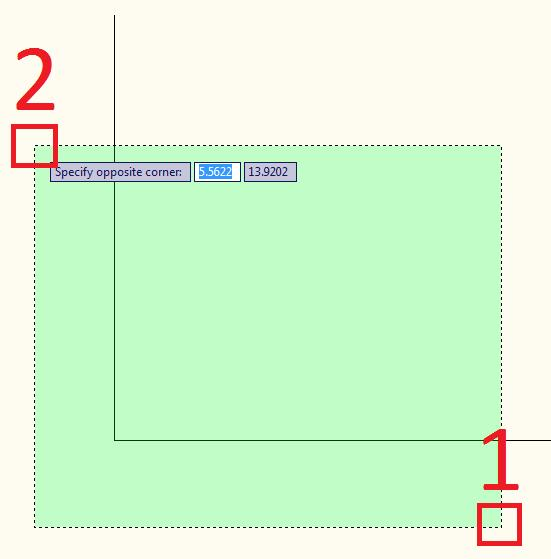 The other method of deleting objects is to use the eraser. The eraser is in the Modify pane of the Home tab (Figure 14).