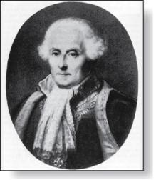 Probability of an Event Pierre-Simon Laplace (1749-1827) We first study Pierre-Simon Laplace s classical theory of probability, which he introduced in the 18 th century, when he analyzed