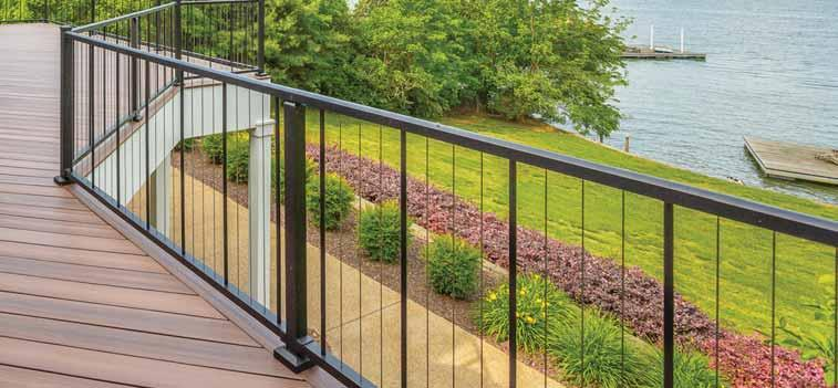 RAILING AND OUTDOOR LIGHTING - PDF