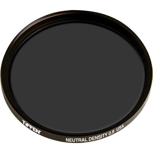 Neutral Density (ND) Filter The purpose of neutral density filters is to reduce the amount of light that gets