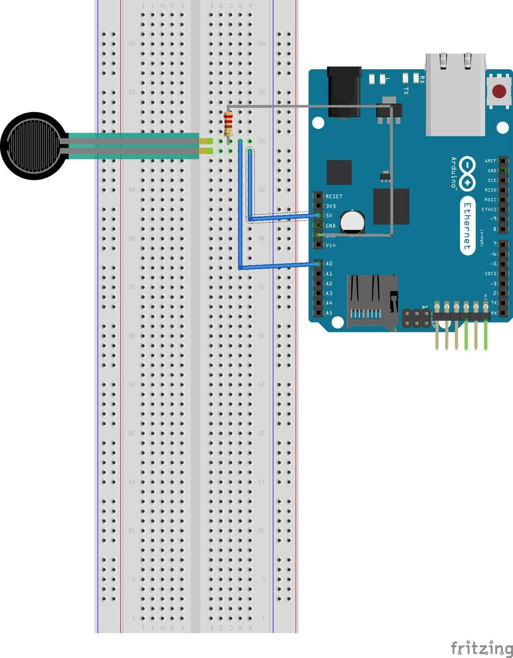 Raspberry Pi Home Automation With Arduino Pdf Wiringpi Speed Test Parcel Delivery Detector The Following Diagram Shows Setup Writing Our Software Hardware