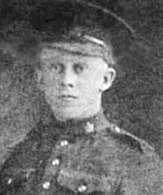The Royal Canadian Legion MANITOBA & NORTHWESTERN ONTARIO COMMAND MAY, Herbert WWI Herbert was born on August 7, 1892 in Camberwell, Surrey, England.