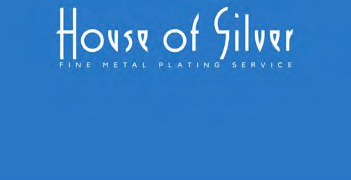 Metal Plating and Polishing COPPER NICKEL CHROME houseofsilver.