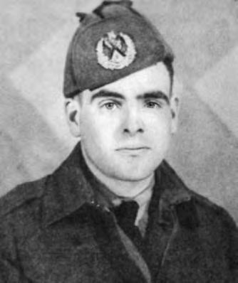 The Royal Canadian Legion MANITOBA & NORTHWESTERN ONTARIO COMMAND McLEOD, Robert Fraser Robert was born to World War I veteran Robert Murray McLeod and Mary (Corrigal) McLeod on June 9, 1923 in