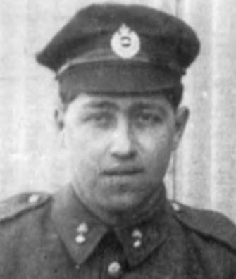The Royal Canadian Legion MANITOBA & NORTHWESTERN ONTARIO COMMAND ROSSET, Henri C. WWI Henri was born in St. Claude, Manitoba on May 5, 1899.