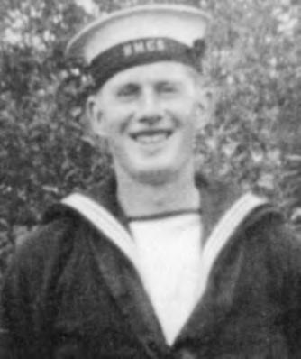 The Royal Canadian Legion MANITOBA & NORTHWESTERN ONTARIO COMMAND BOOMHOWER, Jack Jack was born near Elkhorn, Manitoba. He joined the Royal Canadian Navy Volunteer Reserve during World War II.