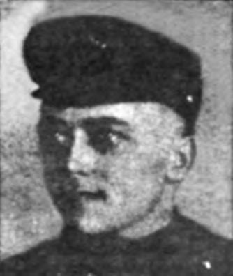 The Royal Canadian Legion MANITOBA & NORTHWESTERN ONTARIO COMMAND CLEMENSON, Clemi WWI Clemi was born in Iceland on December 4, 1896, the son of John and Thuridur Clemenson.