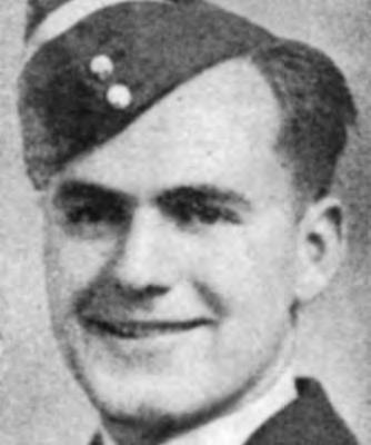 The Royal Canadian Legion MANITOBA & NORTHWESTERN ONTARIO COMMAND CRAIK, Murray Clayton Murray was born at Dry River, Manitoba on May 2, 1920, the only son of Mr. and Mrs. George R.