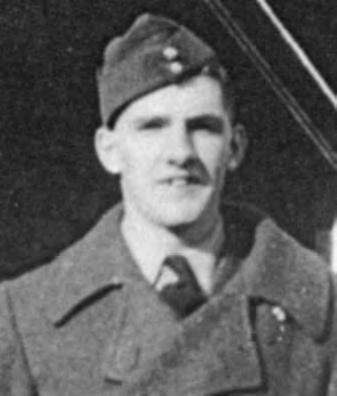 The Royal Canadian Legion MANITOBA & NORTHWESTERN ONTARIO COMMAND GARDNER, James S. James was born in Elkhorn, MB. He joined the Royal Canadian Air Force and served until his discharge in 1945.