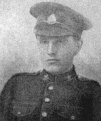 The Royal Canadian Legion MANITOBA & NORTHWESTERN ONTARIO COMMAND GILBEY, John Percy WWI John was born in London, England in 1893.