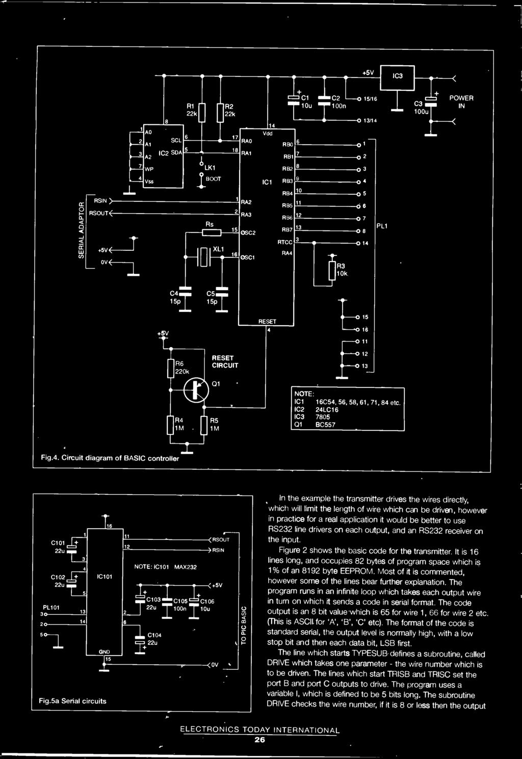 Future Electron Microscopy Pdf Car Alarm Wiring Diagrams Carbine Alarms Tm Of Wire Which Can Be Driven However In Practice For A Real Application It Would