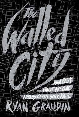 With gritty, vehement details, Walled City looms large, like a fourth character, its alleyways as twisted as Longwai s mind Readers, rapt, will duck for cover until the very last page.