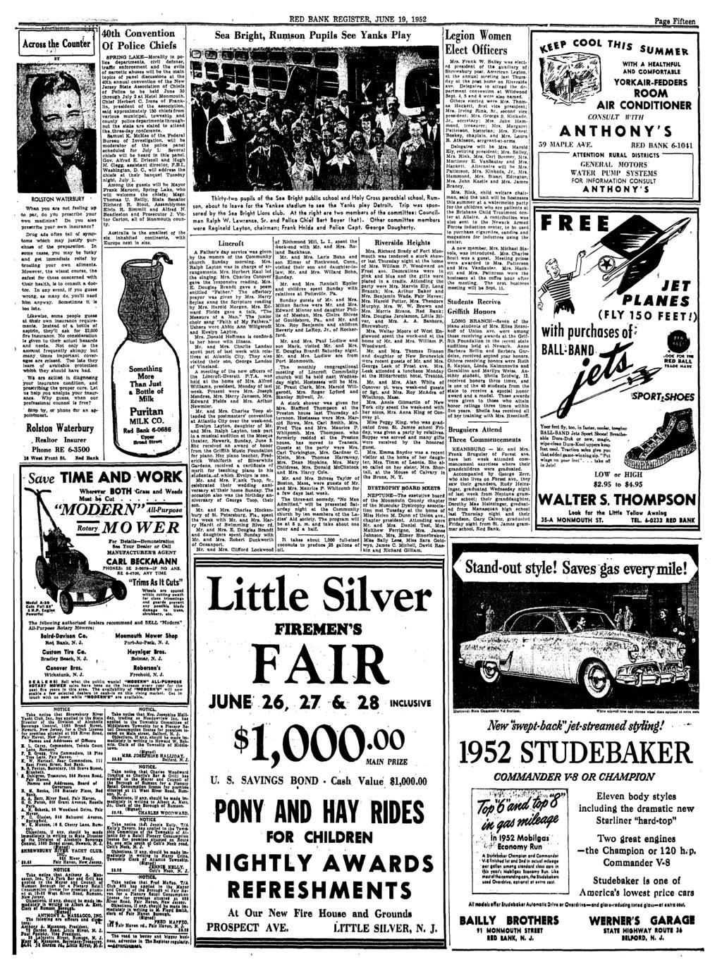 Red Bank Register 10 Cents Pdf Imo X6 Lucky Advertistrnent Across The Counter Rolston Waterbury When You Arnot Feeling Up To