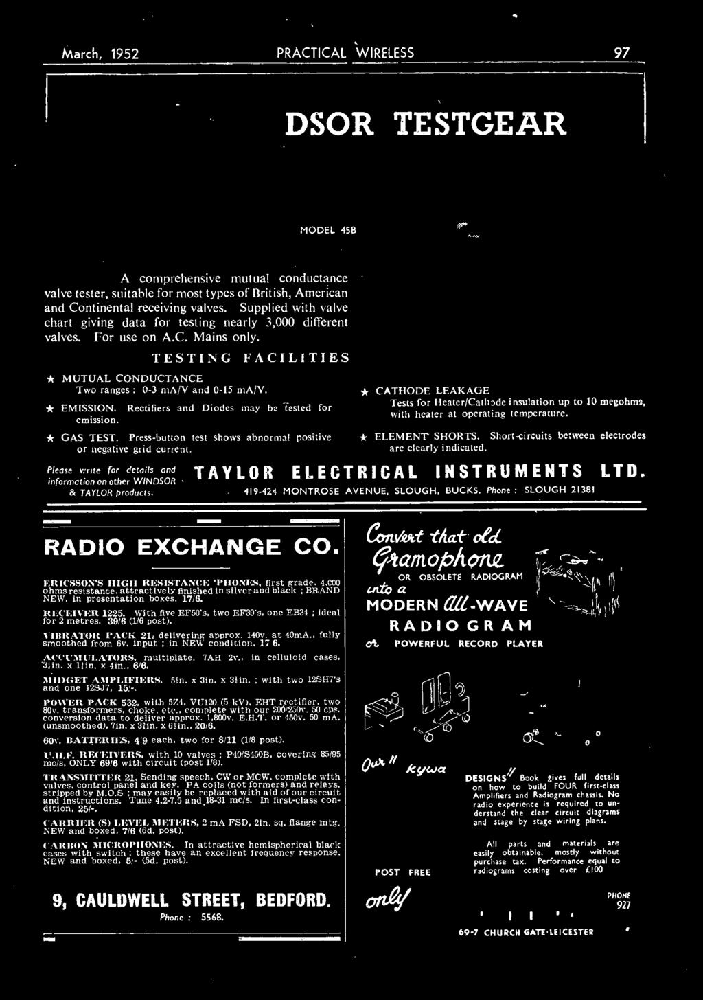 Fj Cam M Editor Inside Free 1f Blueprint Of Personal Ingersoll Rand Transporter Wiring Diagram Download Element Shorts Short Circuits Between Electrodes Are Clearly Indicated Taylor Electrical Instruments