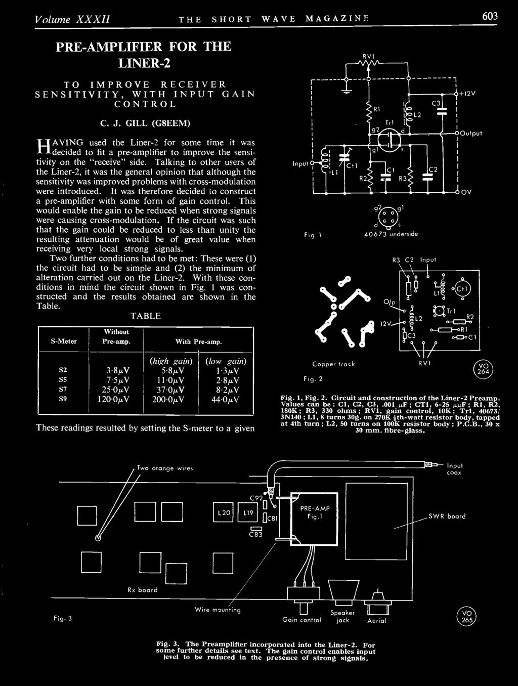 Vol Xxxii January Pdf 12vdc To 220vac Inverter With Sine Wave Outputcircuit Diagram World Talking Other Users Of The Liner 2 It Was General Opinion That