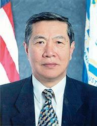 Henry Chang-Yu Lee One of the world s foremost forensic scientists.