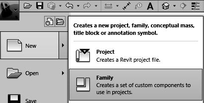 Revit Structure Basics: Framing and Documentation Command Exercise Exercise 1-4 Use AutoCAD Profile to Create a Structural Column Family Drawing Name: column.