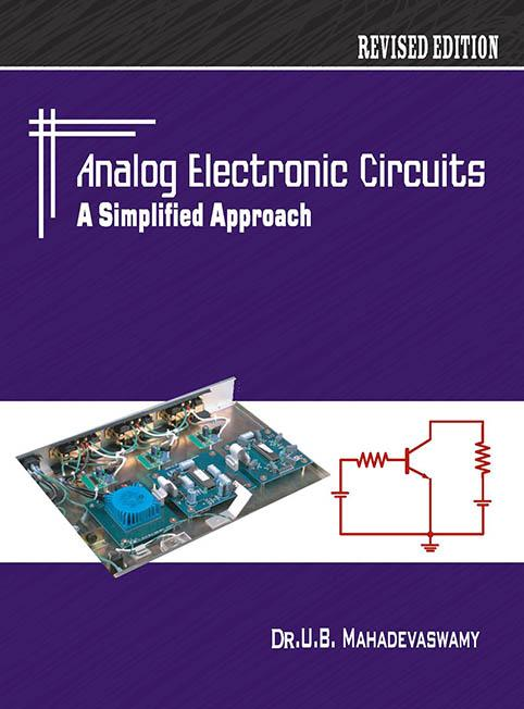 Analog Electronic Circuits  A Simplified Approach - PDF
