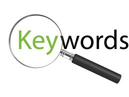 Mistake #9 Keyword Stuffing Are you still trying to stuff your target keywords into your articles as often as possible in order to reach a specific keyword density? Hellooooo?