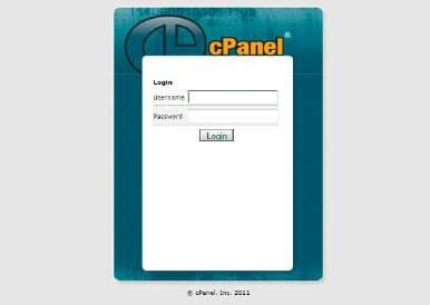 Find a Website Host Provider STEP 10: Login to Hostgator cpanel You will need to REPLACE nameserver1 and