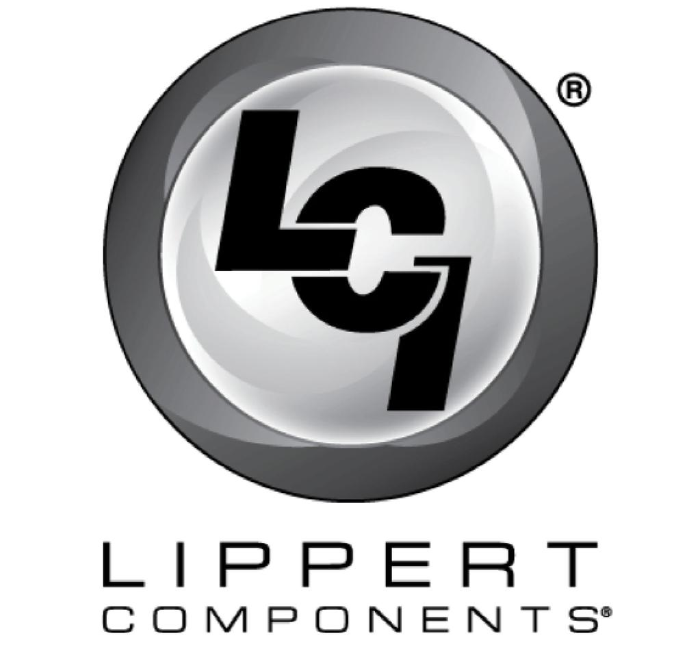 The contents of this manual are proprietary and copyright protected by Lippert Components, Inc. ( LCI ).