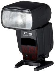 External Flash Units (on or off-camera) Not